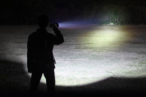 What Is A Flashlight And How To Use A Tactical Flashlight?