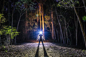 Where to Buy Tactical Flashlight?