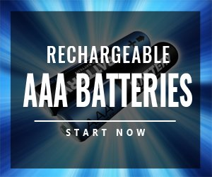 Best AAA Batteries