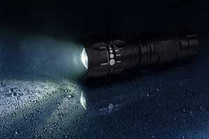 What Is A Cree Flashlight? The Answer and MORE