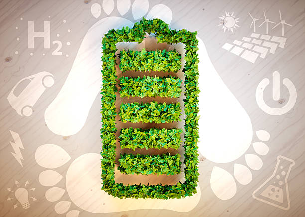Improve Rechargeable Battery Life
