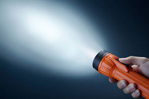 What Is The Brightest Flashlight In The World?
